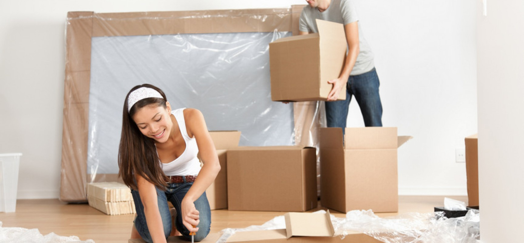 6 Things You Must Do When Moving to a New House
