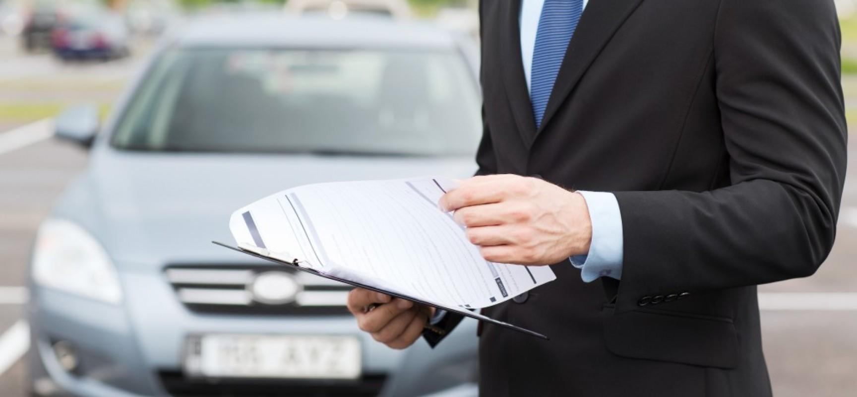 Importance of Insurance in purchase or sale of used cars