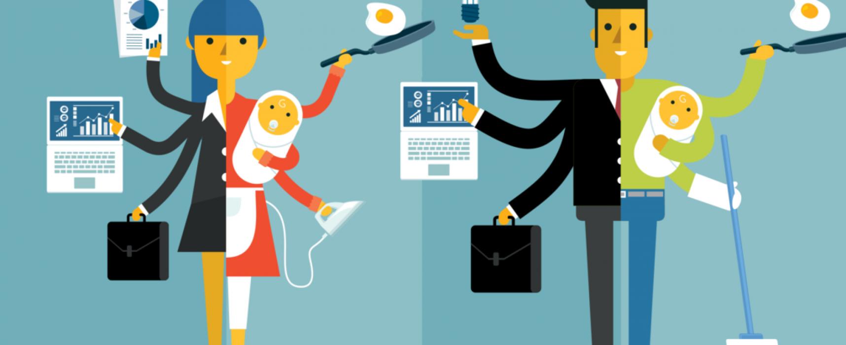 Tips For Balancing Work & Home Life