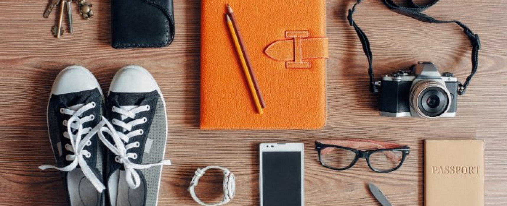 Essential Must-Have Gadgets for the Real Travel Geek