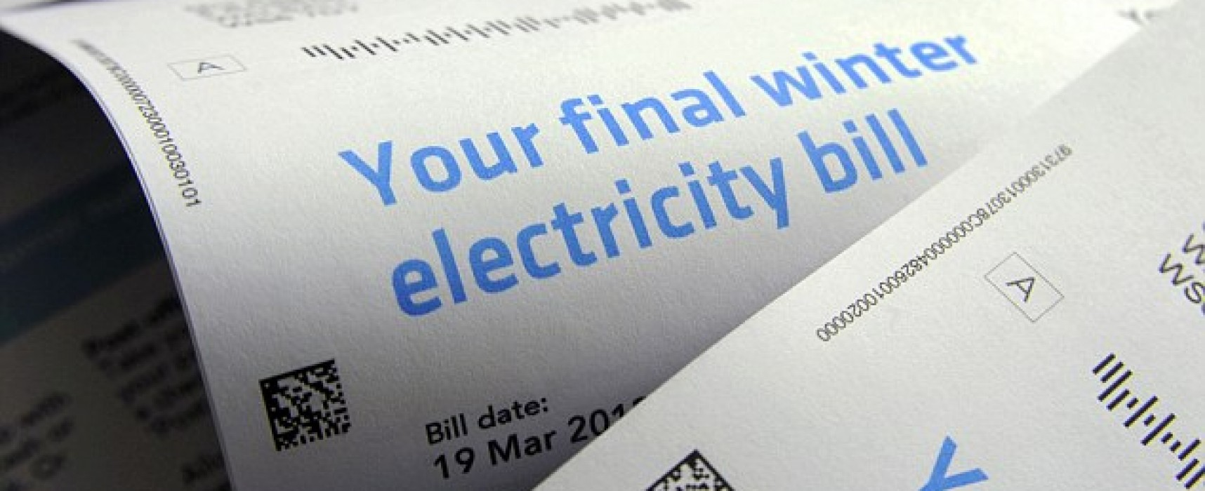 How and why you should be switching your energy tariff