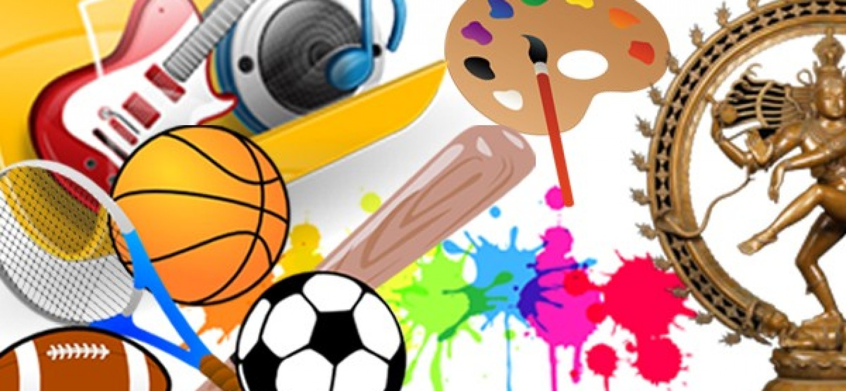 The benefits of co-curricular activities