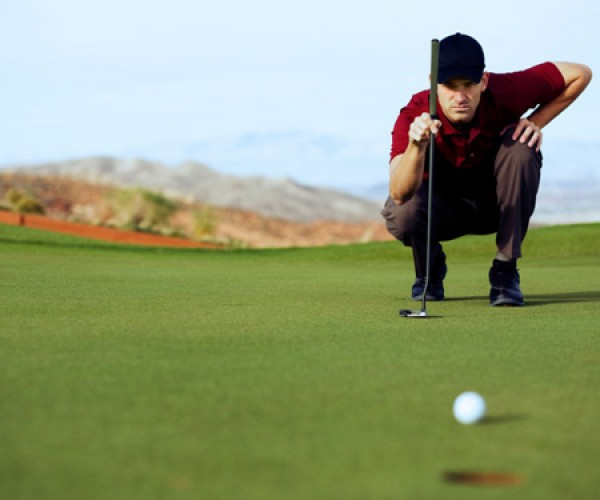6 Tips to Improve Your Putting