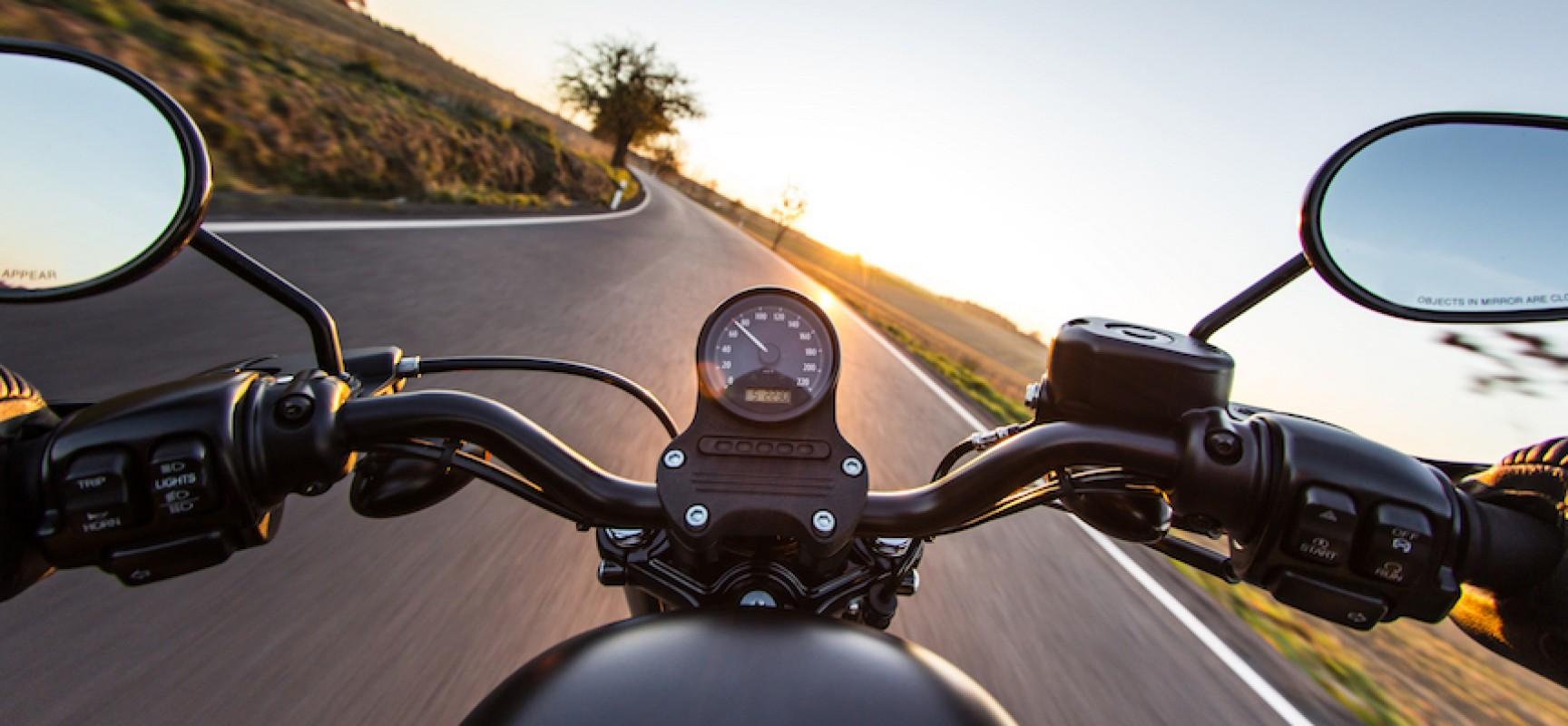 3 Ways to Prepare For A Motorcycle Road Trip in Utah