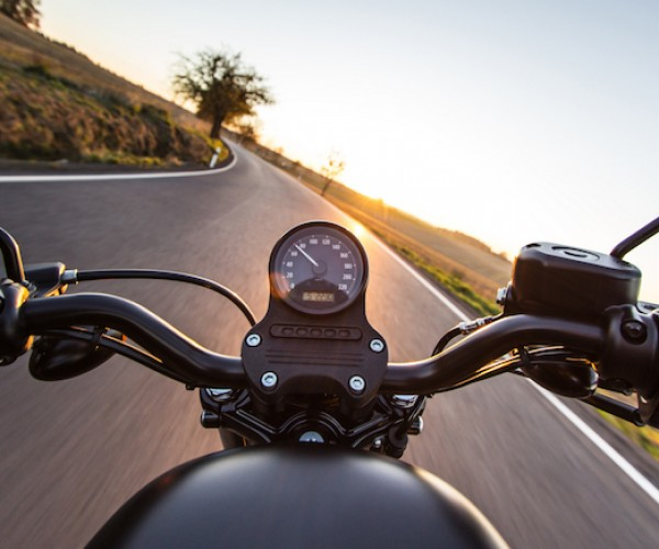 3 Ways to Prepare For A Motorcycle Road Trip in Utah