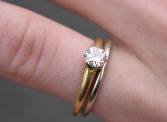 Choosing the Right Engagement Ring For Life