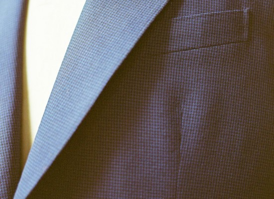 What Are the Advantages of Having a Suit Tailor-Made?