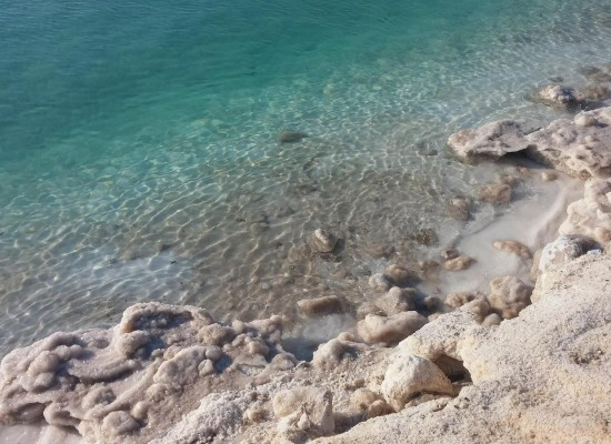 The Top Reasons Why You Should Visit the Dead Sea