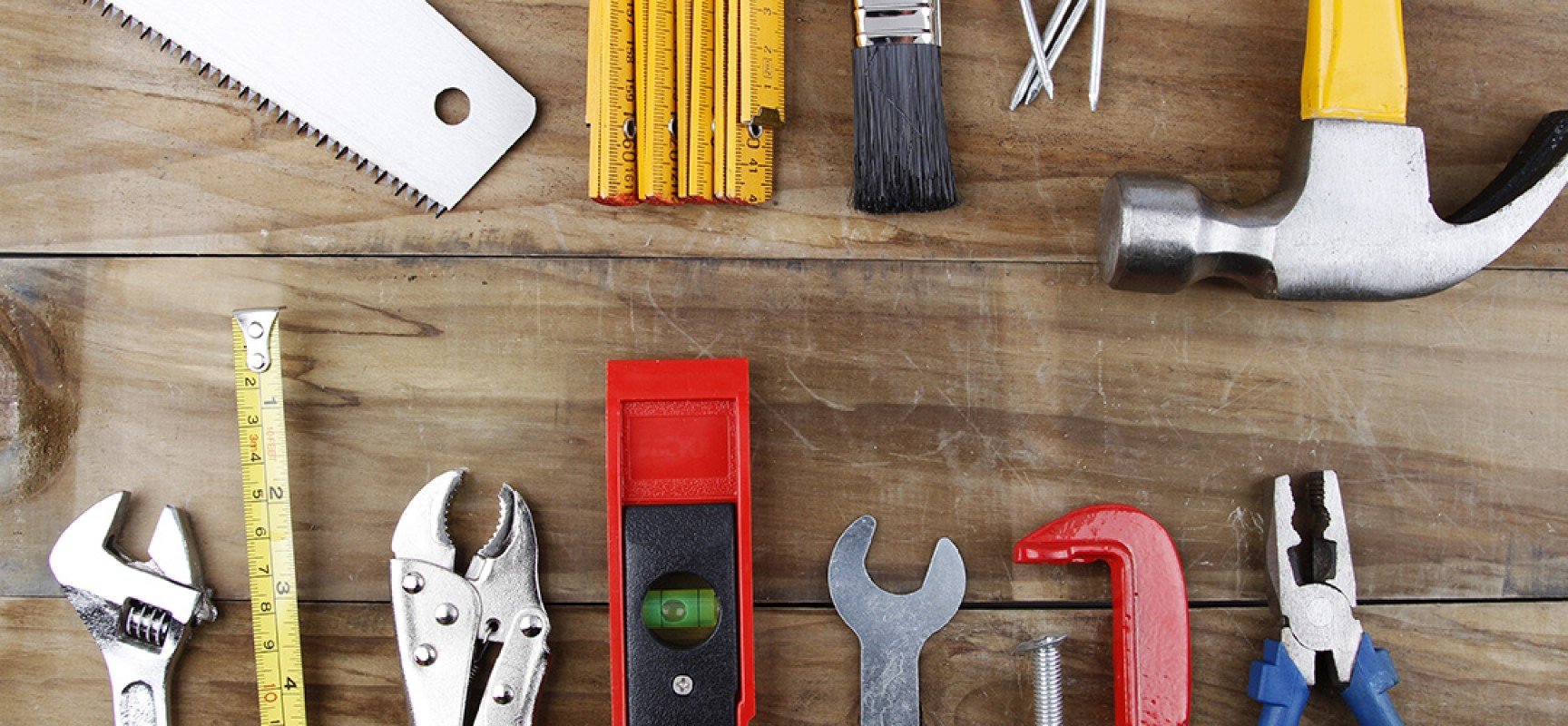 Tips on how to keep up with your house maintenance!