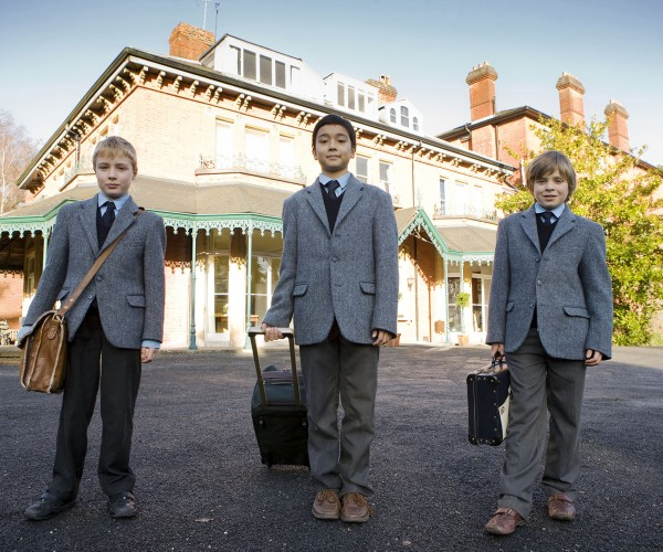 Why Boarding Schools are a Great Choice for Your Child's Education