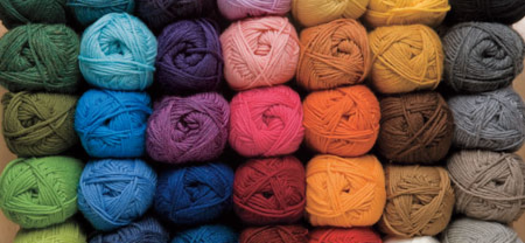 4 Basic Knitting Yarns for Newbies
