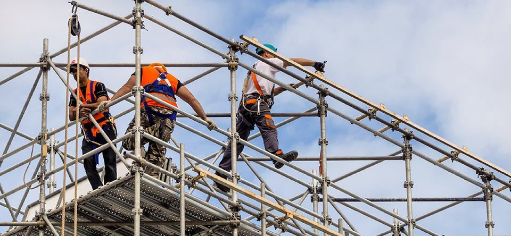 Scaffolding Rental Services — The Importance of Choosing the Right Company