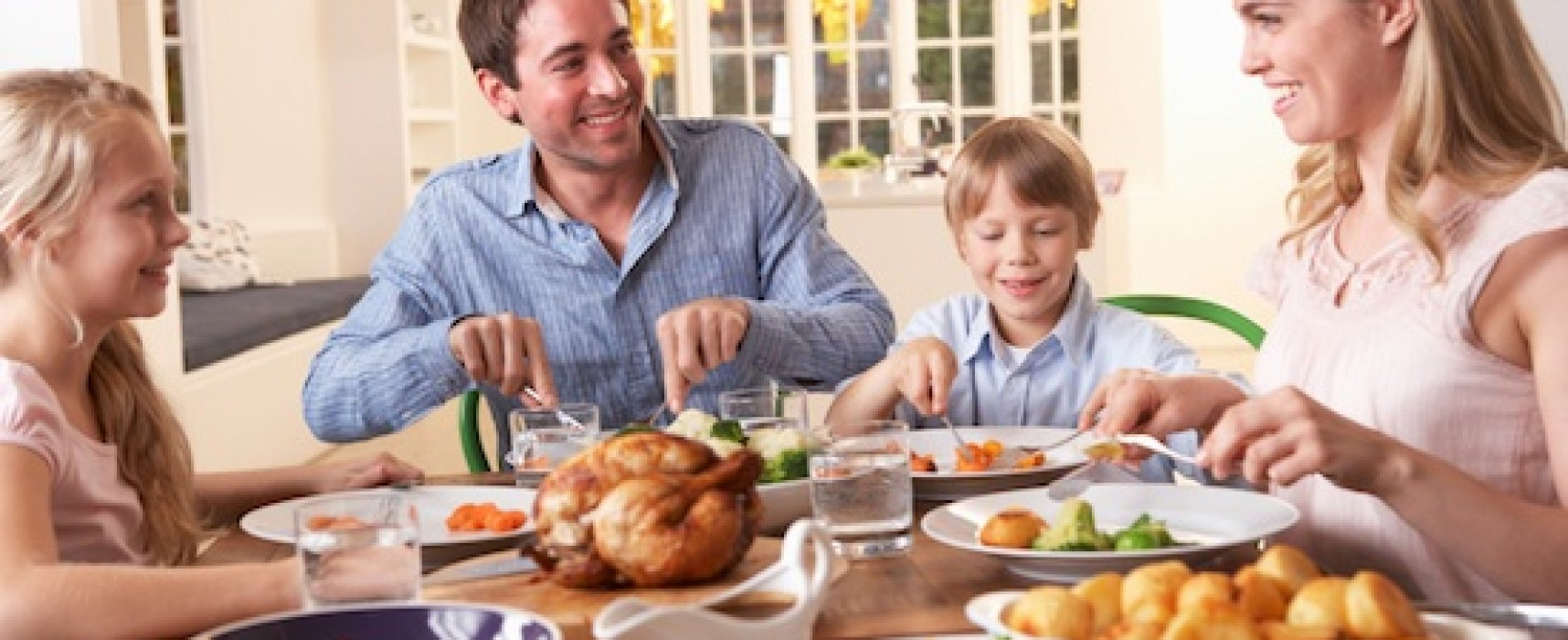 How to Plan a Special Dinner at Home