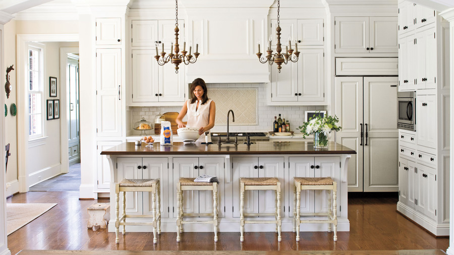 Tips For Building Your Dream Kitchen