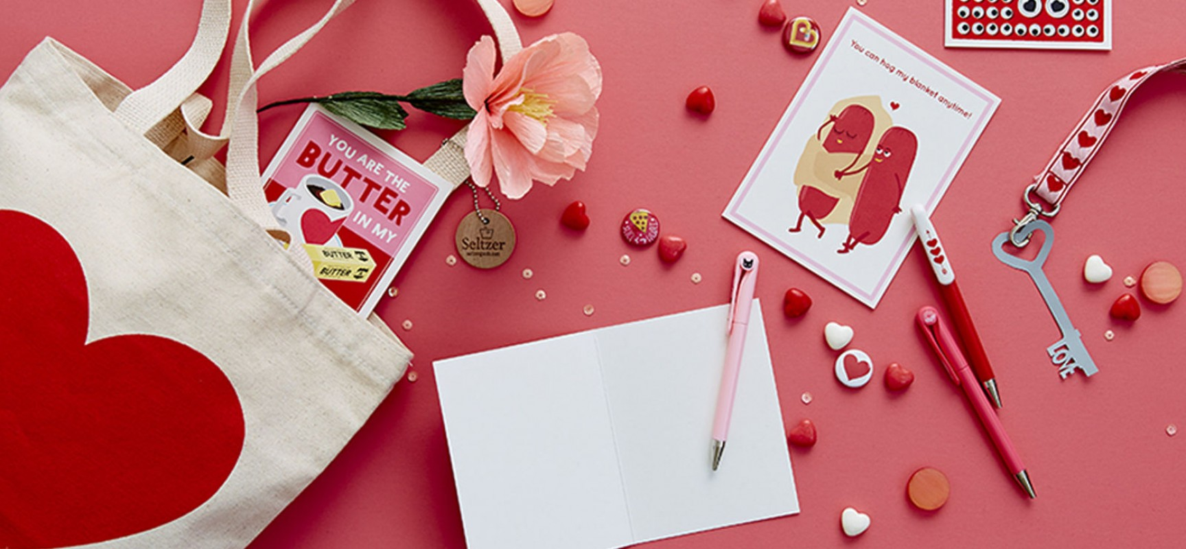 9 Romantic Gift Ideas for a Special Girl