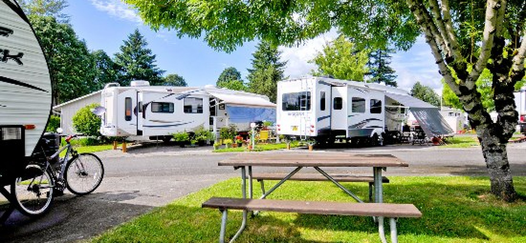 What To Know Before You Take An RV Trip to Portland