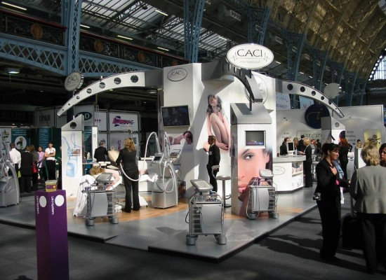 7 best ways to make a perfect stand for your next exhibition