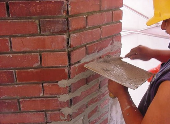 Tuckpointing Might Be What Your Chimney Needs