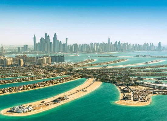 Dubai, 50 Years Later