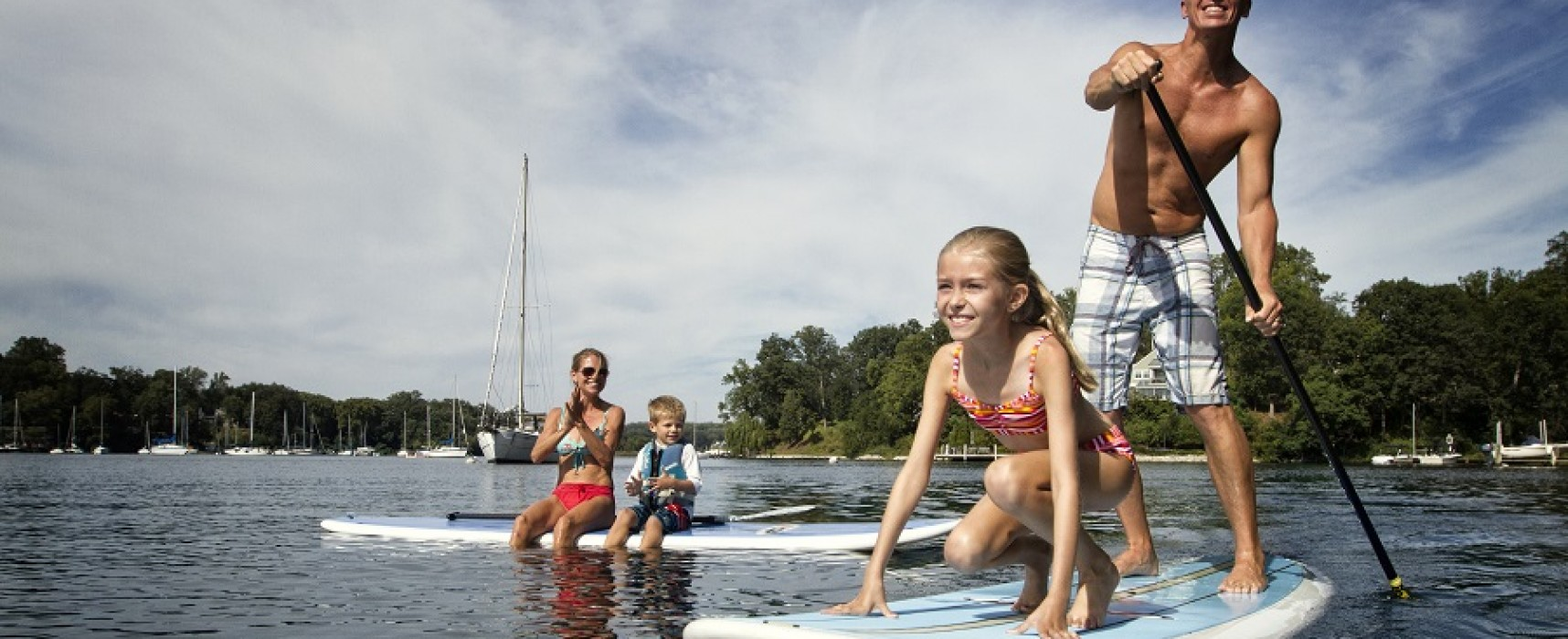 3 Tips for a Great Day on the Water