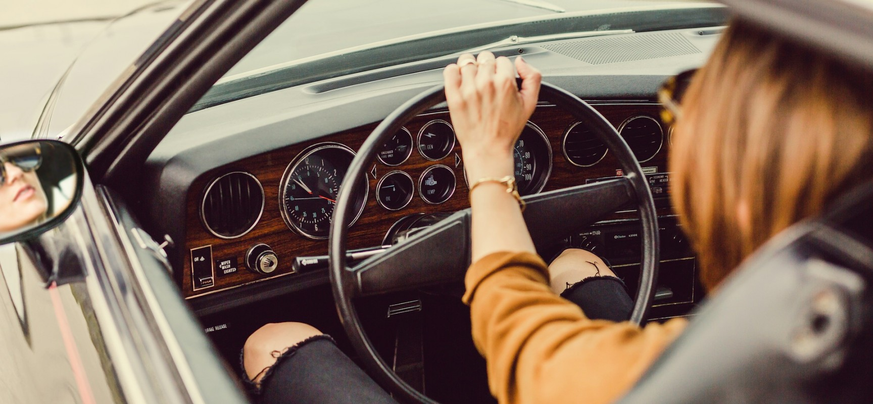 Top 5 Songs to Listen to When Driving