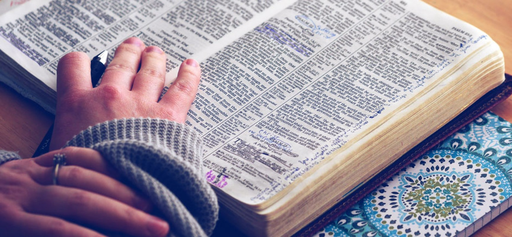 Calvary Houston Church: The bible is the inspiration from God