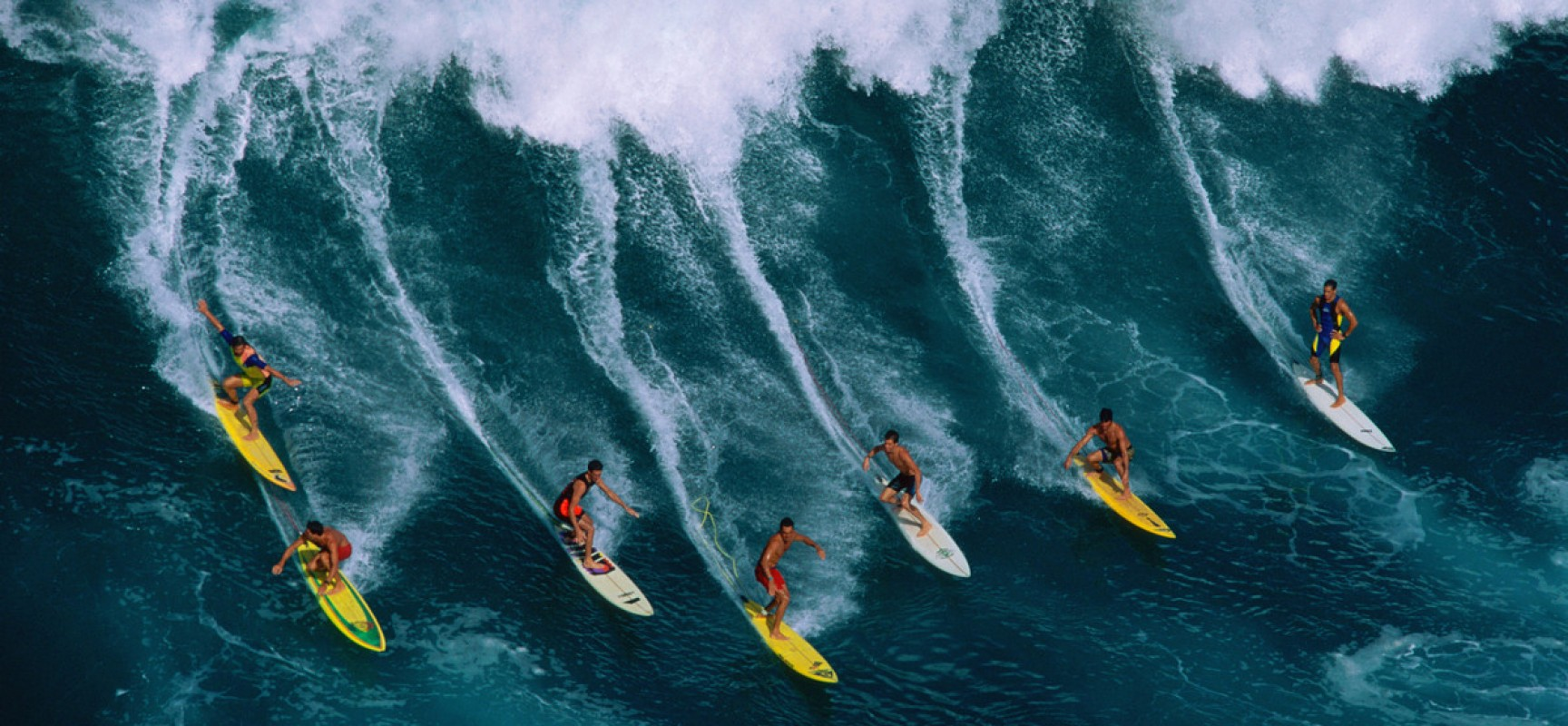 Scott Tominaga: A Few Things Investors Can Learn From Surfers
