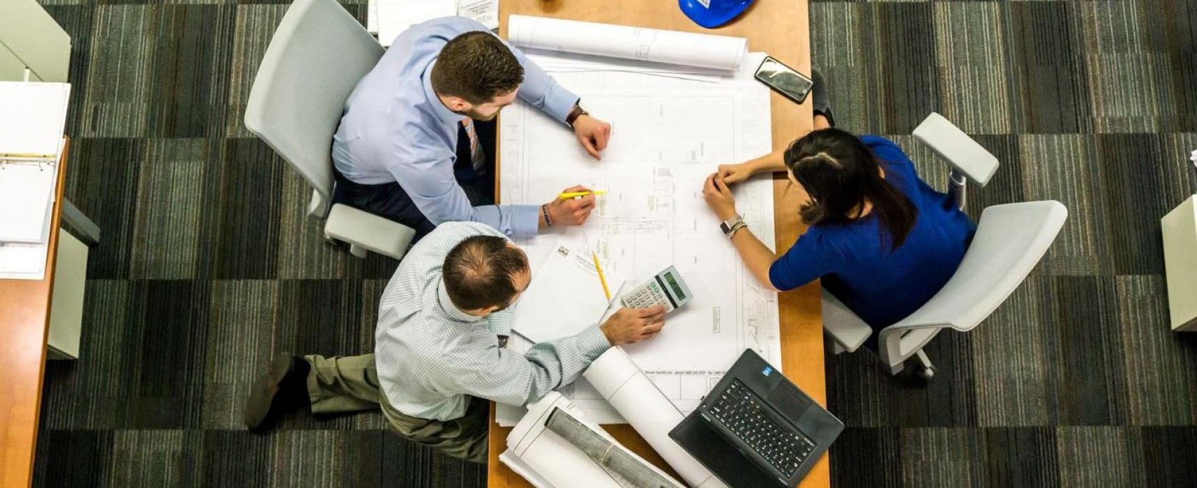 How Best to Choose an Architectural Firm for Your Project