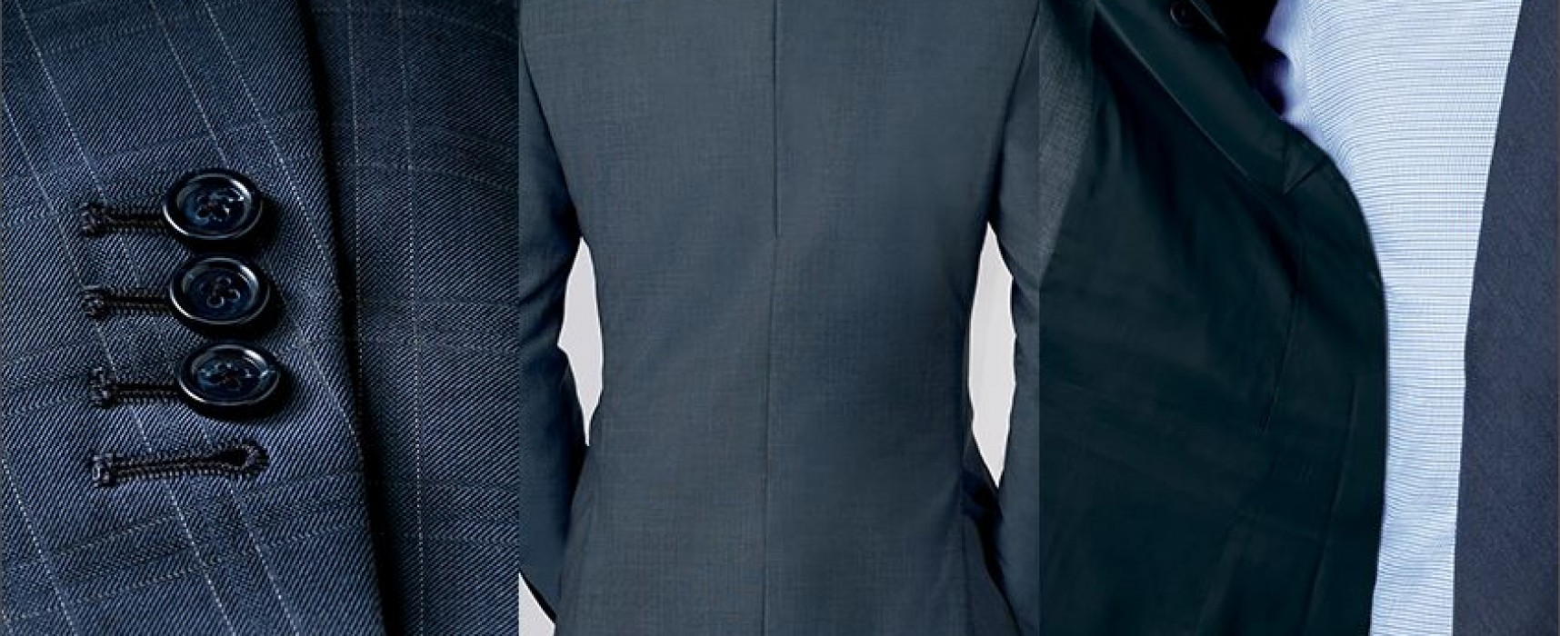 A Man's Guide to Choosing Quality Suits