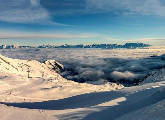 Precautions to Take When Off-Piste Skiing