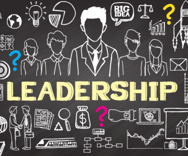 Stephen Varanko III: The definition of leadership