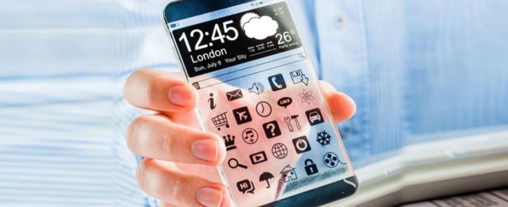 The Future Phones of 2018
