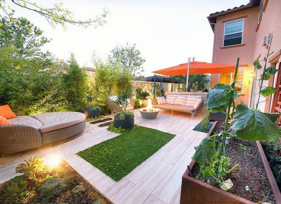 Smart tips to decorate your garden