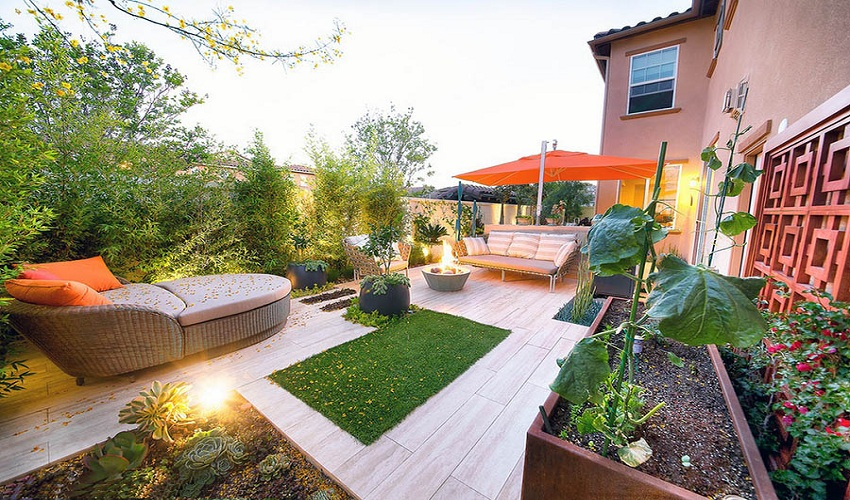 Smart tips to decorate your garden | inreads