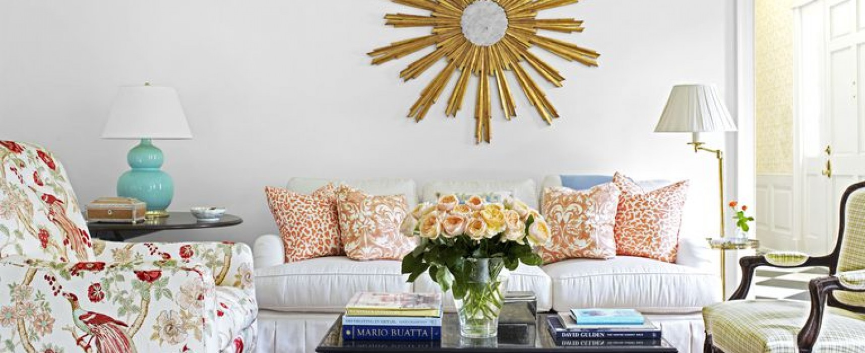 Foolproof decorating tips for the busy couple
