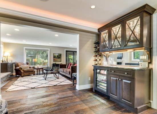 Different Types of Home Bar Ideas – Create A Classic Entertainment Space
