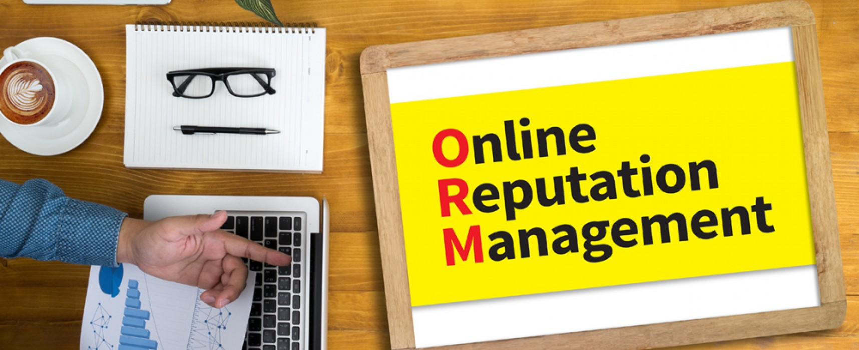 What Makes a Good Online Reputation Management Agency?