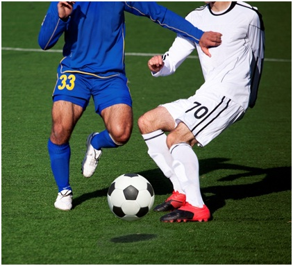 best moments soccer