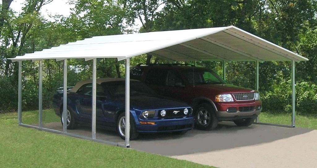 Why you should invest in a car canopy – inreads