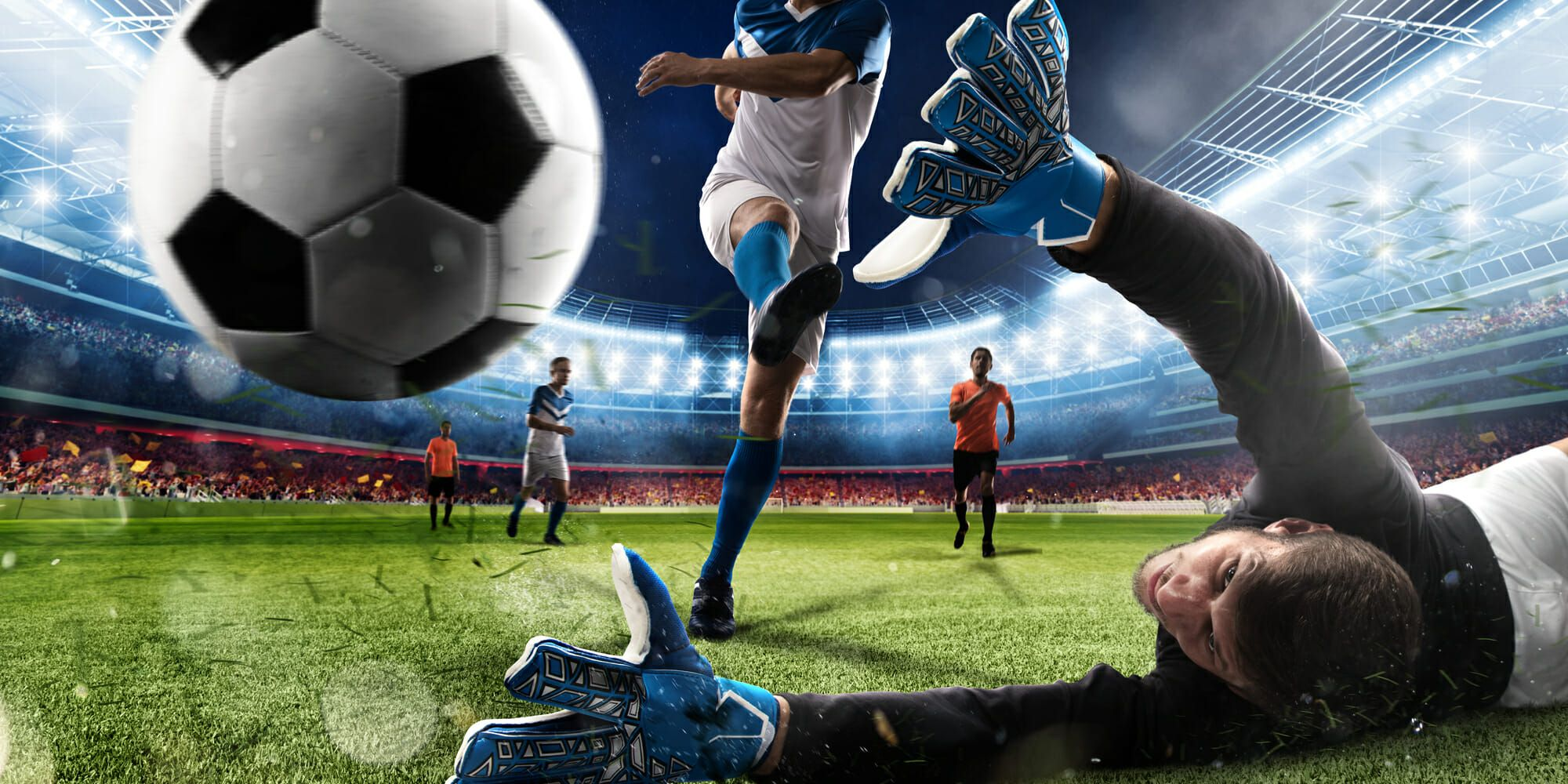 10 TIPS TO KNOW HOW TO VICTORY FOOTBALL BETTING – inreads